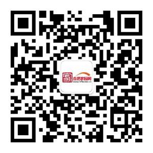 合肥家园网微信二维码